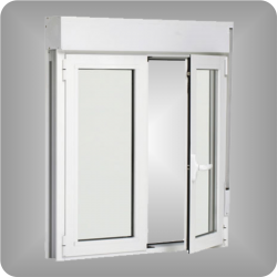 Ventana Practicable MAGNUM